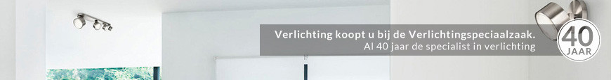 Spots assortiment Online Lampen Winkel