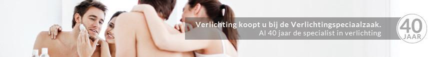 Badkamerlampen assortiment Online Lampen Winkel